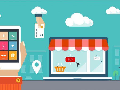 E-Commerce Migration