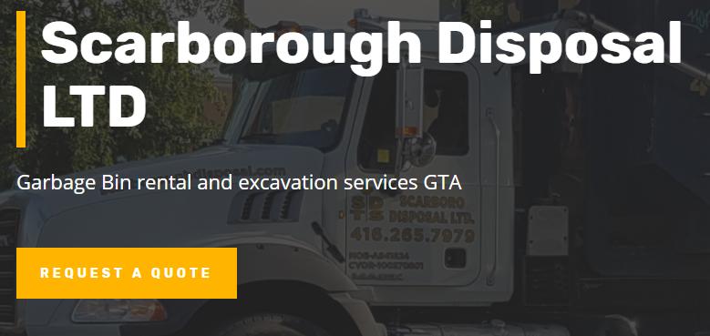 Scarborough Disposal